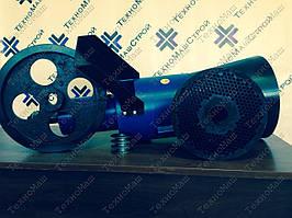 Гранулятор ГКМ-260 (Рабочая часть)