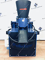 Гранулятор кормов ОГП-150, фото 1
