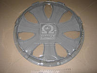 Колпак колесный R15 ULTRA серый 1шт.  DK-R15US