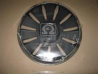 Колпак колесный R16 REX черный 1шт.  DK-R16RB
