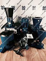 ГКМ 150+(Гранулятор, Экструдер, Зернодробилка, Сенорезка, Корморезка) 5 в 1 , фото 1