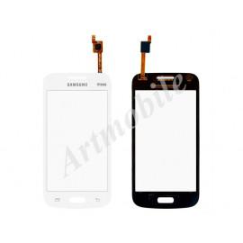 Тачскрин для Samsung G350 E Galaxy Star 2 Plus, белый