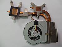 Система охлаждения HP DV6-3000, DV6-3065er