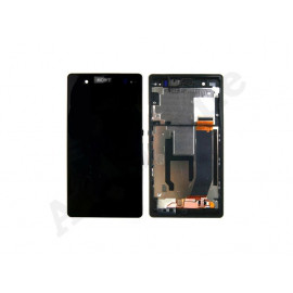Дисплей для Sony C6602 Xperia Z L36h/C6603 L36i/C6606 L36a + touchscre