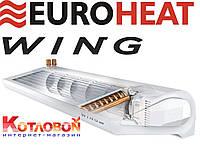 Водяные тепловые завесы EuroHeat