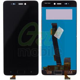 Дисплей для Xiaomi Mi5s + touchscreen, черный