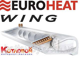 Водяные тепловые завесы EuroHeat Wing W150