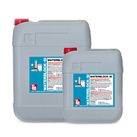 Гидроизоляционная пропитка на пиритовой основе. WATERBLOCK-SI(1кг)