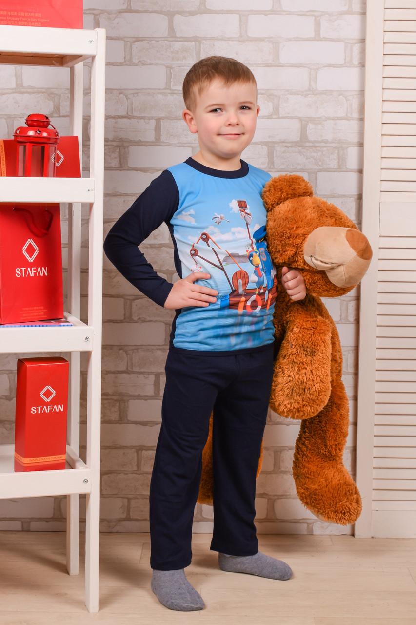 Детский комплект штаны+кофта для мальчика Турция. Kids Angel C-333. Ра