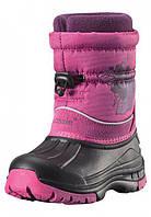 Сапоги зимние для девочки LASSIETEC BAFFIN 769113-4800. Размеры 25 -35., фото 1