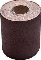 Шкурка шлифовальная на тканевой основе MasterTool  200мм*10м