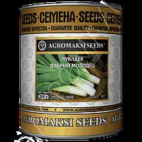 Семена лука порей Добрый Молодец , (Германия), 0,2кг