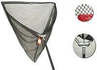 Подсак Fishing ROI Carbon Carp Net With FB Handle 10510583