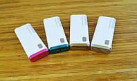 Аккумулятор для телефона Повербанк, Power Bank  Smart EC-3280 10000 MAH + Фонарик LED