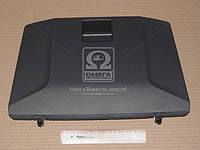 Крышка верхнего бардачка панели приборов в сборе ГАЗель Next  ГАЗ(А21R23-8213010) (пр-во ГАЗ) А21R23-8213010