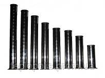 Атмосферная горелка Polidoro 10кВт 64AB36035 L=270mm, Ф сопла 2,8mm