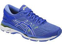 Женские кроссовки для бега GEL-KAYANO 24 T799N-4840