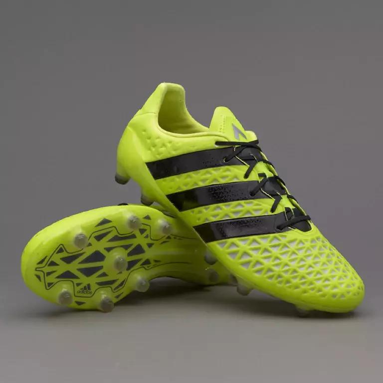 Бутсы Adidas ACE 16.1 FG S79663 Адидас Асе (Оригинал)