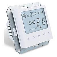 BTRP230 (50),SALUS,Программируемый электронный термостат встраиваемый под рамки 55x55 мм