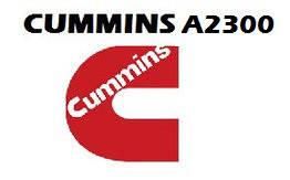 CUMINNS A2300