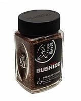 Кофе растворимый BUSHIDO Блэк Катана 100 гр