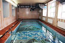 Вентиляція басейнів