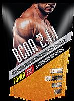 Амінокислоти Power Pro - BCAA 2:1:1 Mega Strong (500 грам)
