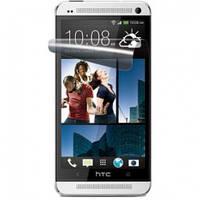 Пленка HTC ONE Mini Clear Glass 2шт (SPONEMINI)