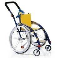 Детские кресла-коляски Модель 1.123 Brix