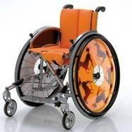 Детские кресла-коляски Модель 1.130 Mex - X