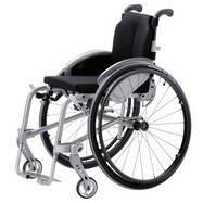 Детские кресла-коляски Модель 1.140 Rox - S