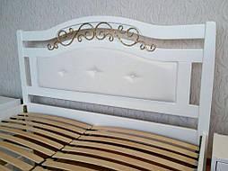 """Кровать """"Фантазия Премиум"""" (мягкое изголовье).  8"""