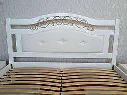 """Кровать """"Фантазия Премиум"""" (мягкое изголовье).  7"""