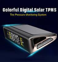 Система контроля давления шин sertec TM202