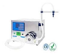 Установка дозатор розлива жидкостей с перистальтическими насосами, фото 1
