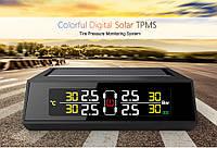Система контроля давления шин sertec TM201