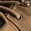 M-TAC черевики польові MK.2 КОЙОТ, фото 2