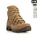 M-TAC черевики польові MK.2 КОЙОТ, фото 4