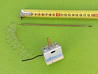 Термостат капиллярный PRODIGY Italiana / Tmax=300°С / 16А / L=115см (длина капилляра) для духовки Италия