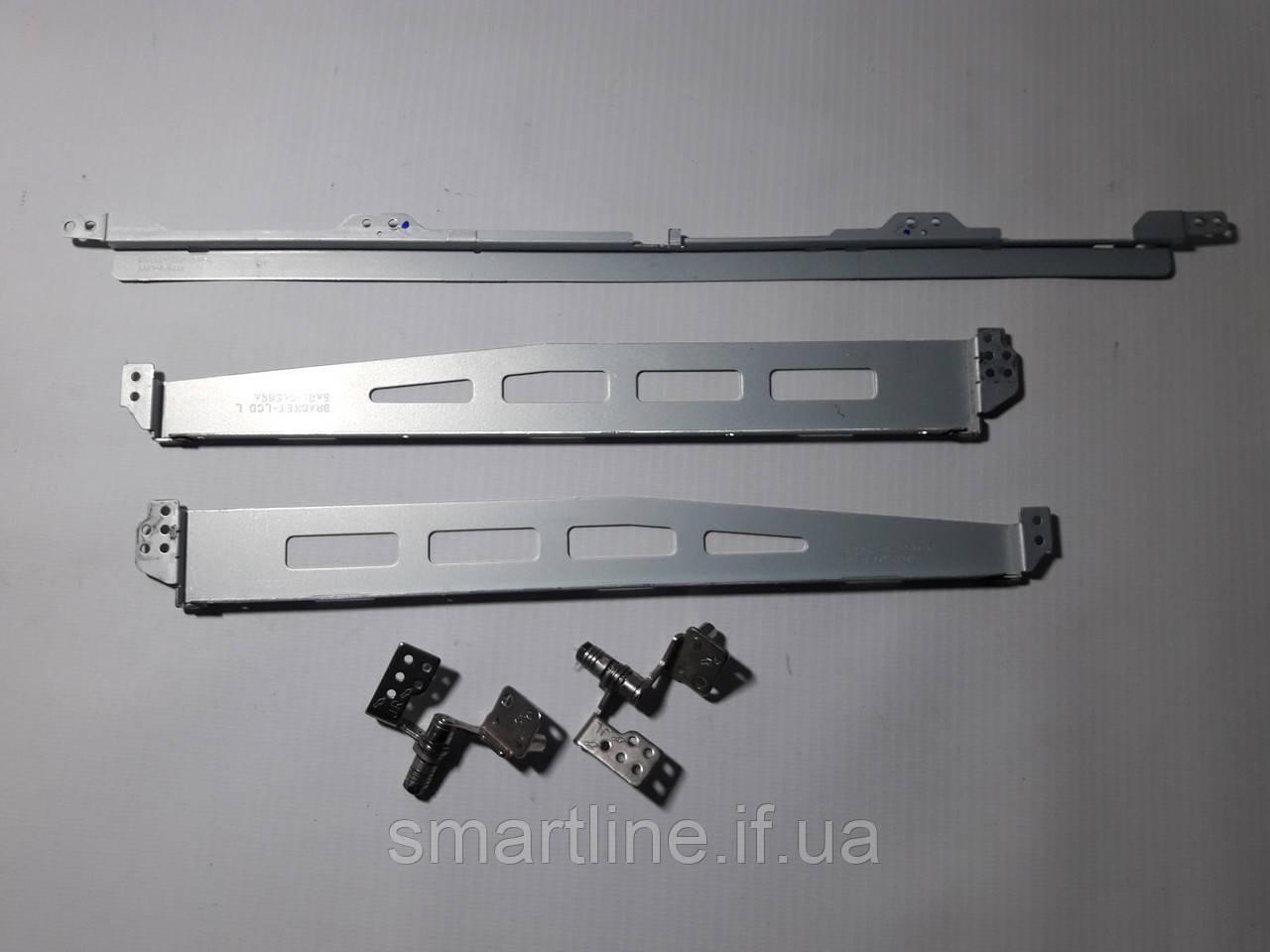 Петлі для ноутбука Samsung NP-SA11H, BA81-04568A,BA81-04569A,&nb