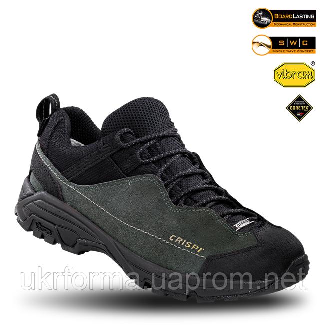 CRISPI черевики ALL OVER NW GTX BLACK/GRAFITE