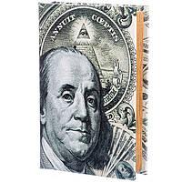 "Книга-сейф ""Доллар"" (26*17*5 см.), фото 1"