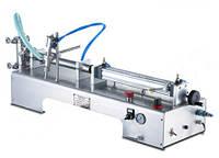 Поршневой дозатор для розлива жидкостей 10-5000 мл, фото 1
