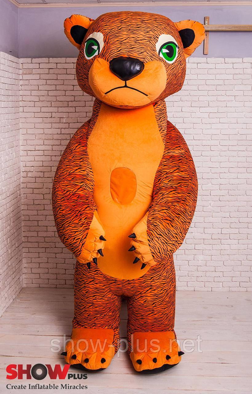 """Надувной костюм (пневмокостюм) """"Тигра"""""""