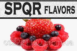 Ароматизатор SPQR Flavors Wonder Berries (Ягодная смесь) 10 мл.