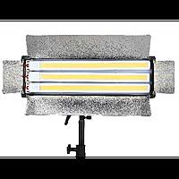 Постоянный свет Falcon LED-253 (3*LED-tube, 75w, 5500K)