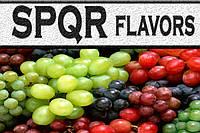 Ароматизатор SPQR Flavors Grape (Виноград) 10 мл.