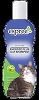 Espree Energee Plus Cat Shampoo, 355 мл - суперочищающий шампунь для кошек с ароматом граната