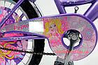 Детский велосипед Mustang Принцесса 20 дюймов, фото 8