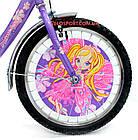 Детский велосипед Mustang Принцесса 20 дюймов, фото 9